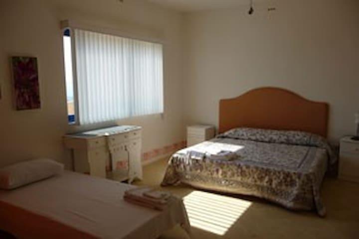 Kamra Ghawdex Penthouse - Il Girna - Ta' Sannat - Casa