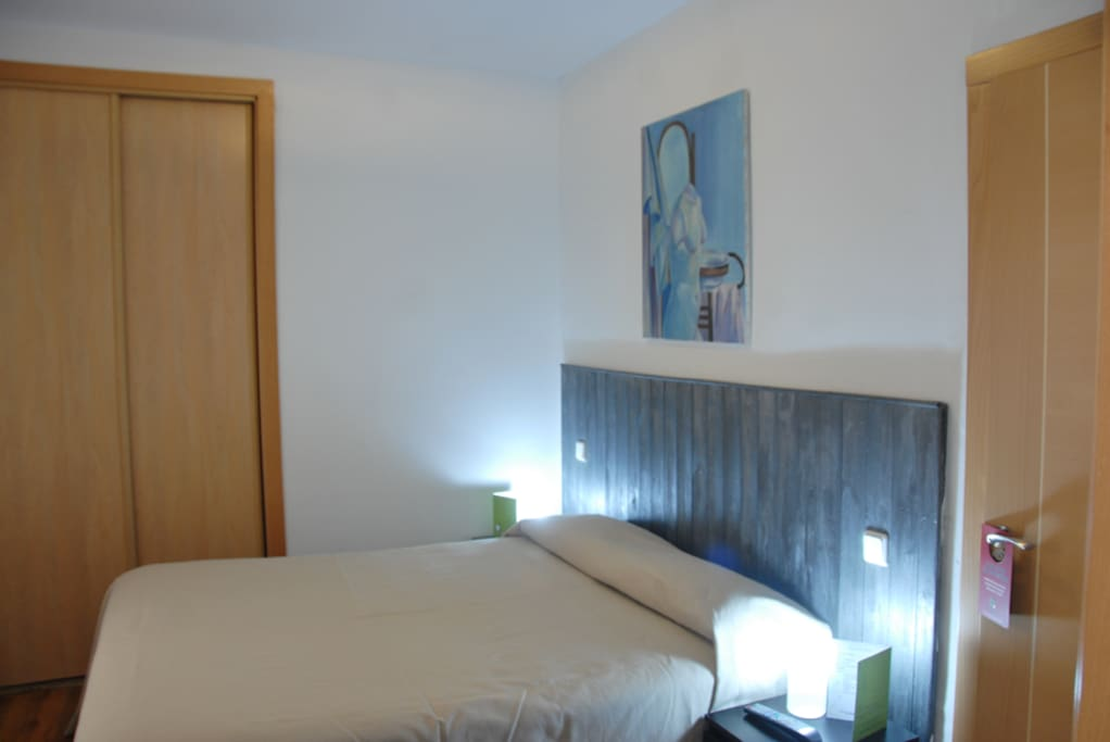 Room To Rent In Madrid Spain