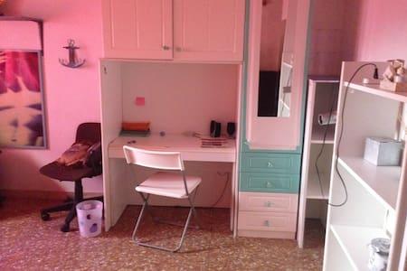 Bright room. - Roma