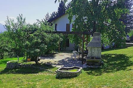 Villa Aida - Sarajevo - Vila