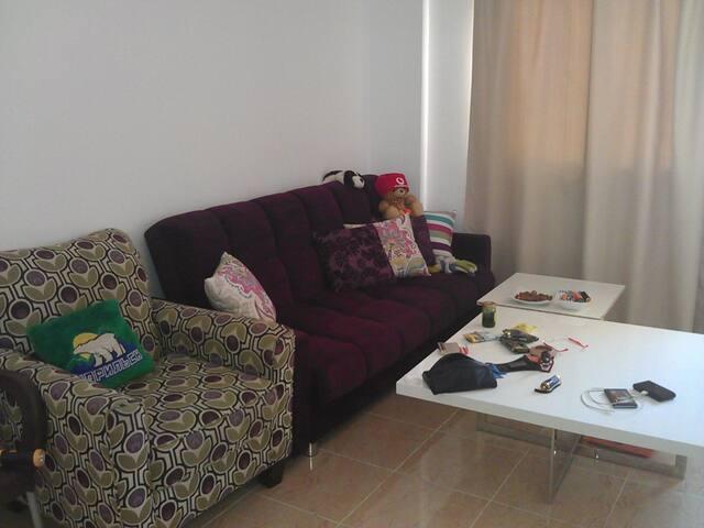 Room in apartment - Sharm El-Sheikh