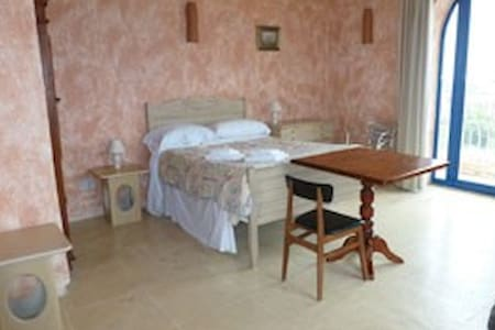 Apricot room - Il Girna - Ta' Sannat