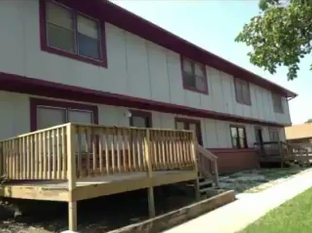 Bedroom #5 of 10 for Rent in Hartford, KS.