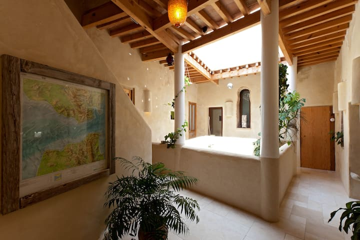 Casa Luna Tarifa - Room 2