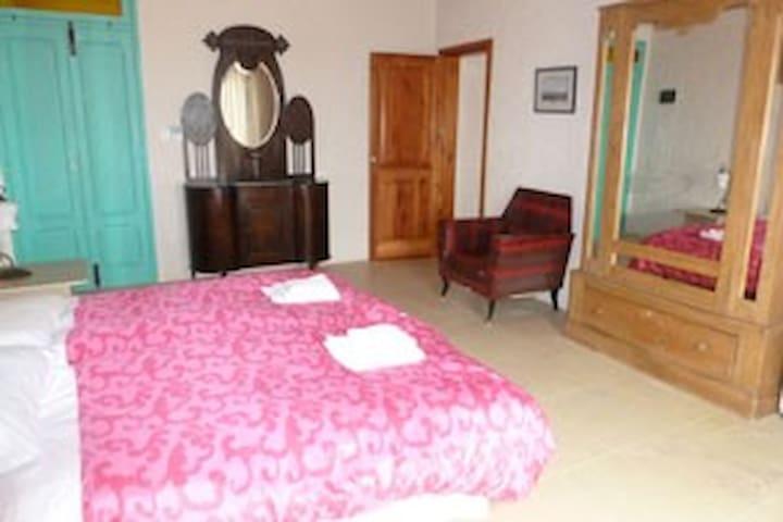 Green room - Il Girna - Sannat - Pousada