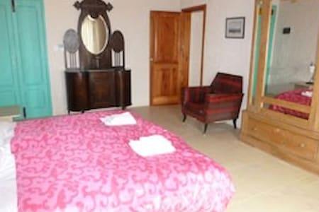 Green room - Il Girna - Sannat - Bed & Breakfast
