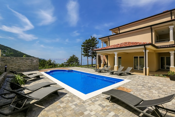 Villa Mia - Studio Apartment