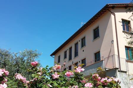 Casa Vacanze Sant'Agata, Reggello - Pietrapiana