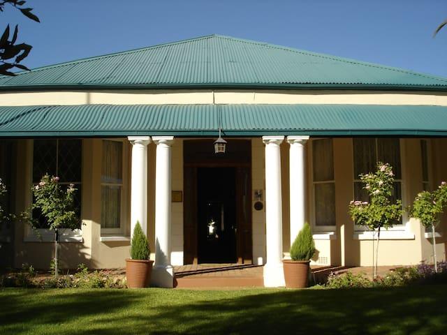 Jungnickel Guesthouse - Kimberley