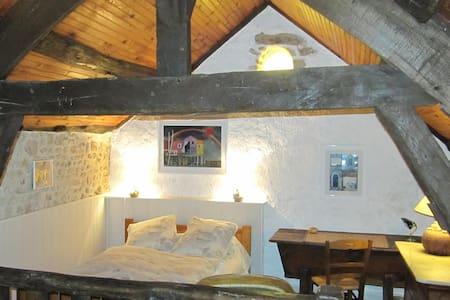 le gite du Potier - Chamarande - Dům