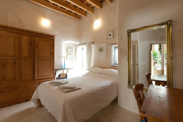 Casa Luna Tarifa - Room 3