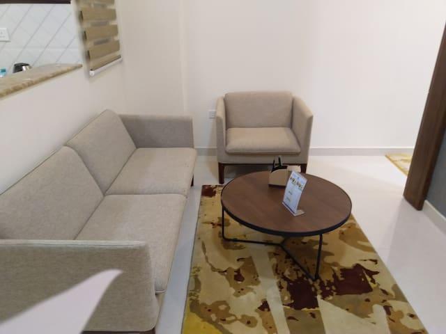Delta Suites Apartment