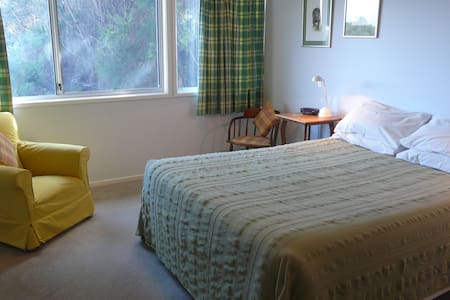 Be pampered at Freycinet B&B - Coles Bay - Bed & Breakfast