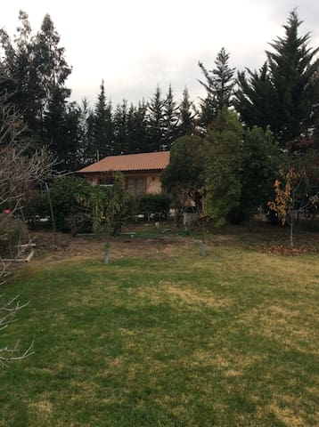 Apartamento en plena naturaleza - Talagante - Byt