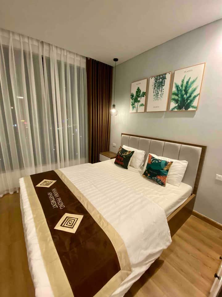 Khánh Phong Homestay 1 Bedroom Greenbay Garden