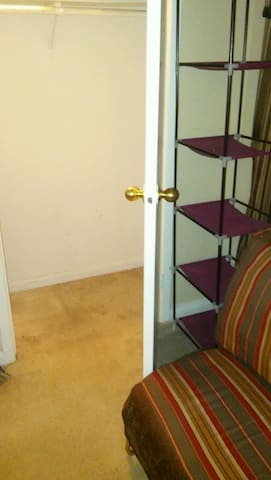 Peaceful Place to relax near Willowbrook Mall - Houston - Appartement