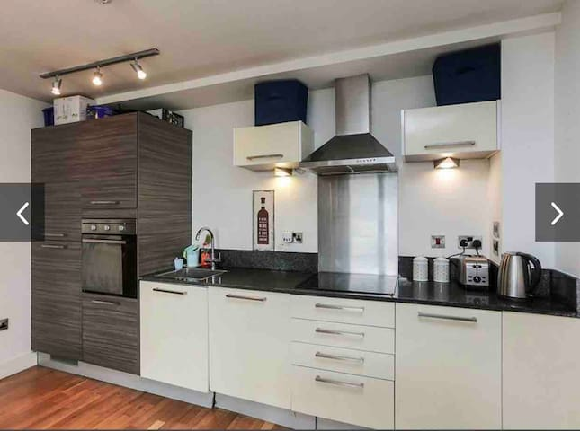 🌟Cosy modern Flat with Free Parking available🌟