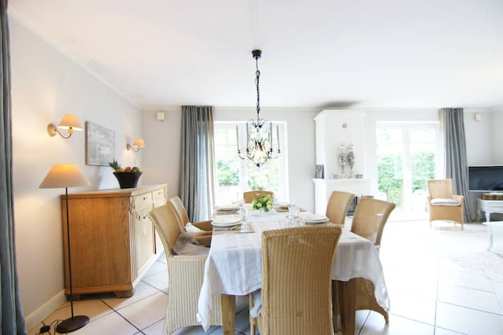 Naturverbundenes Zuhause-Haus Altes-Land
