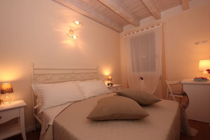Bed & Breakfast Il Conte
