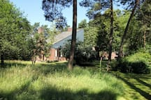 Architektenhaus Büllhorn