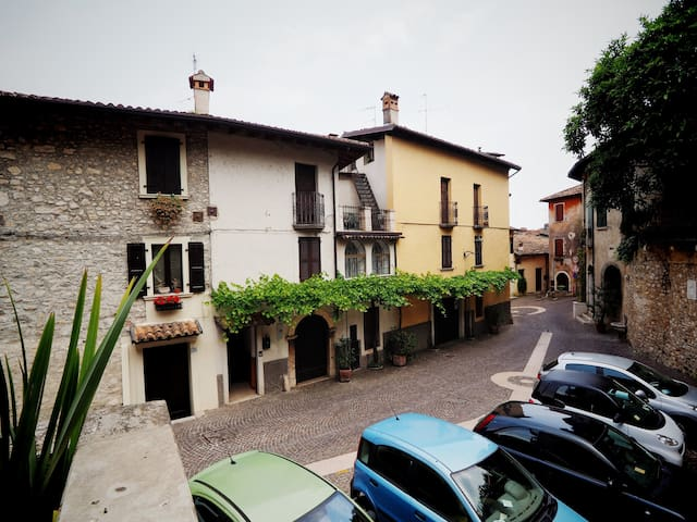 i balconi - Gardone Riviera - Appartement