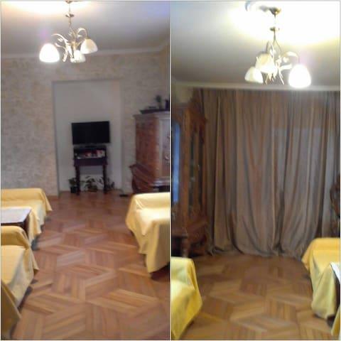 комфортная квартира в старом городе - Батуми - Apartment