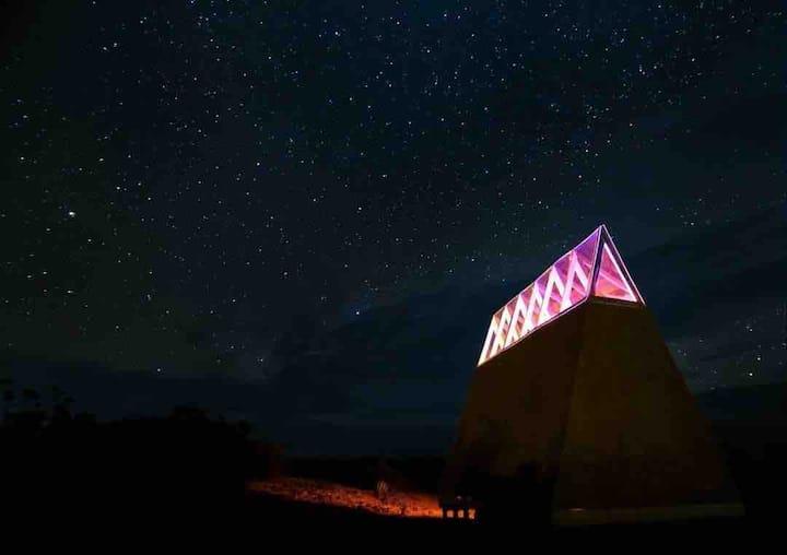 Ocotillos Village (Stargazer Big Dipper)