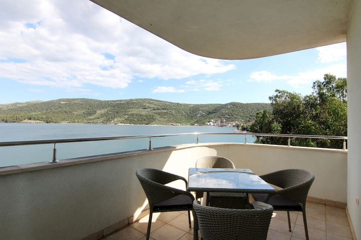 Beautiful 3* apartment near beach 3 - Marina - Appartamento