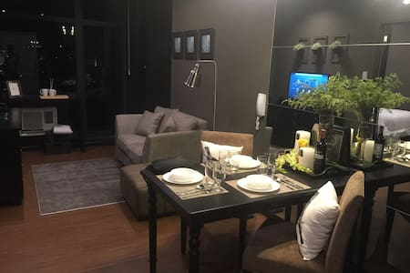 Amazing Pad in Gramercy Makati - Makati City - Apartment