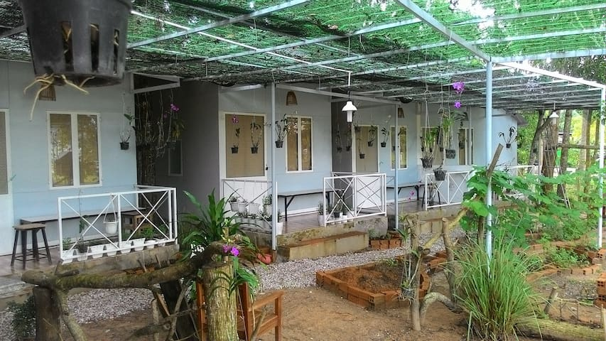 Phu Quoc Herbal House