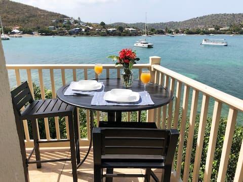 Point Pleasant USVI - Villa Latitudes - Waterfront