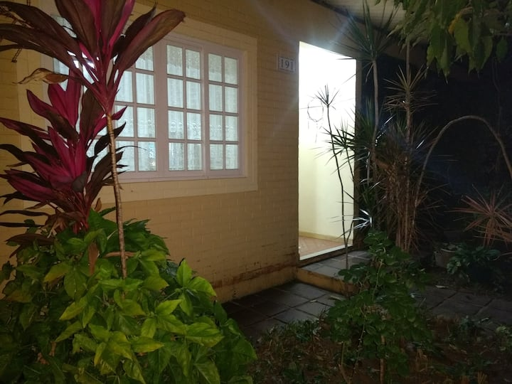 Casa Volta Redonda/RJ -Jardim Tiradentes
