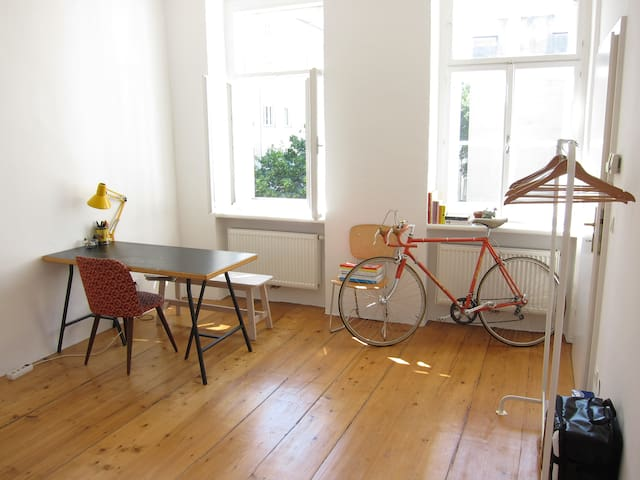 Bright and Stylish Flat - Wenen - Appartement