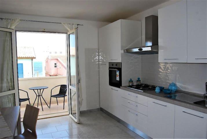 Marzamemi Vega Appartamento Mare