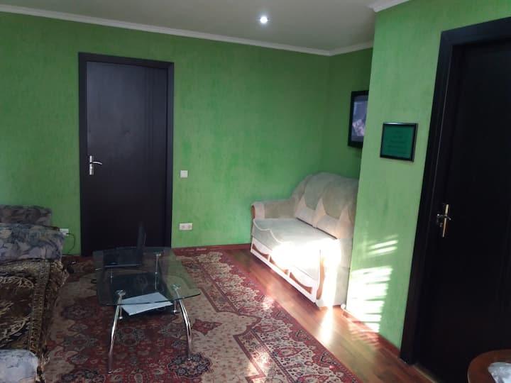2-x комнатная квартира (2 room)