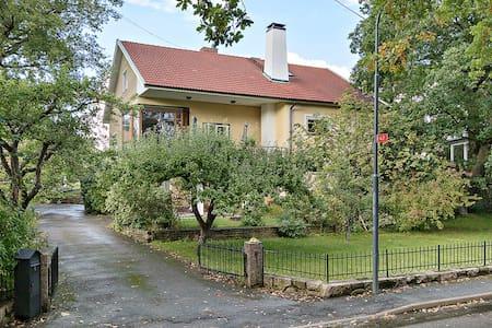 Kungsholmen studioapartment