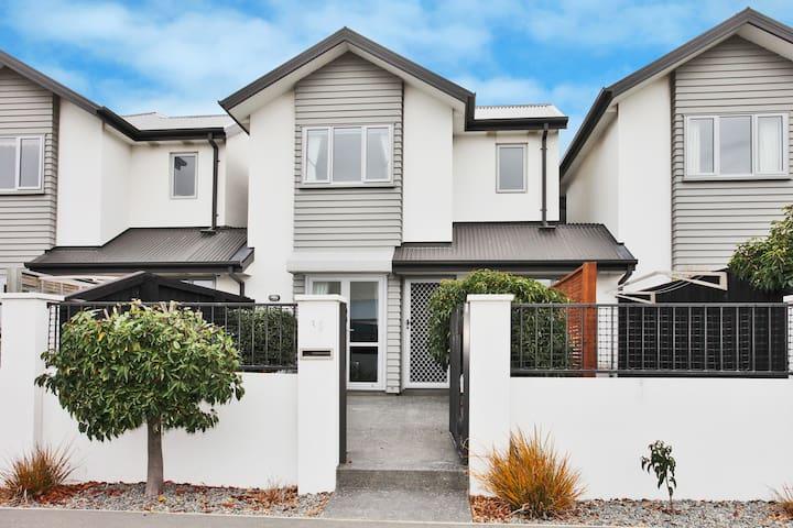 Jet-Set Life on Mustang - Christchurch - Apartment