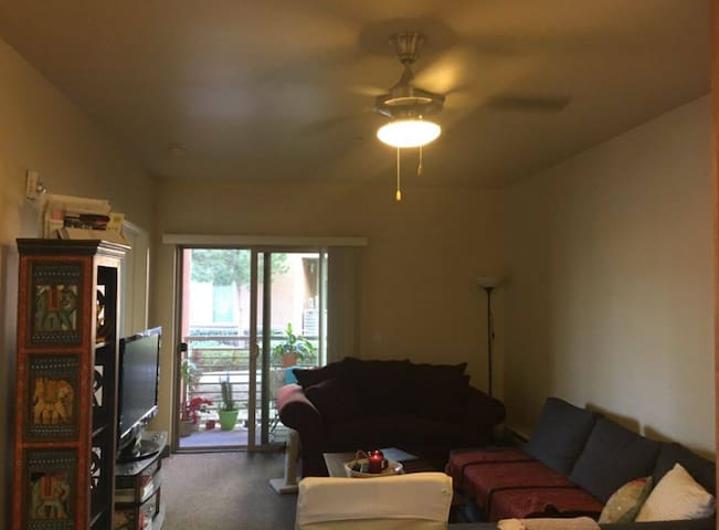 Convenient and cozy room in Irvine - Irvine - Apartment