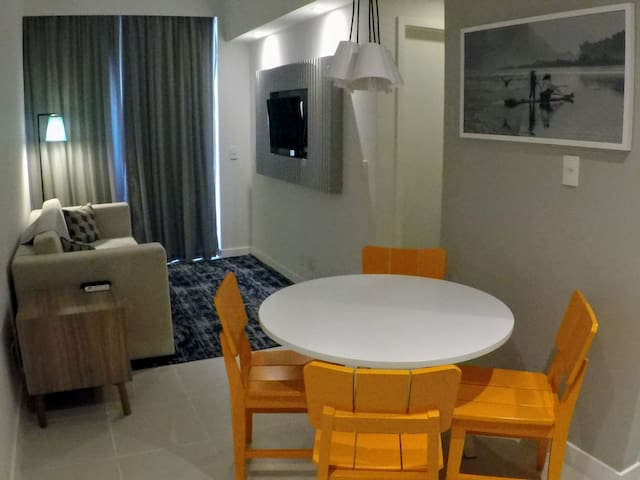 Flat Moderno