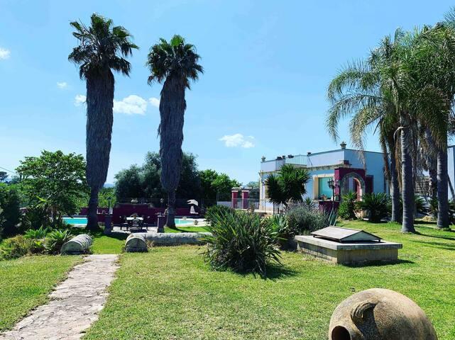 Villa Marina App. 2