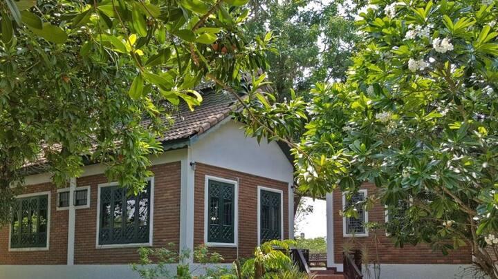 Villa Saraphi on Ping River, Chiang Mai