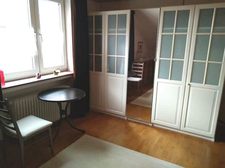 你会满意的房间 zweibettzimmer(4)