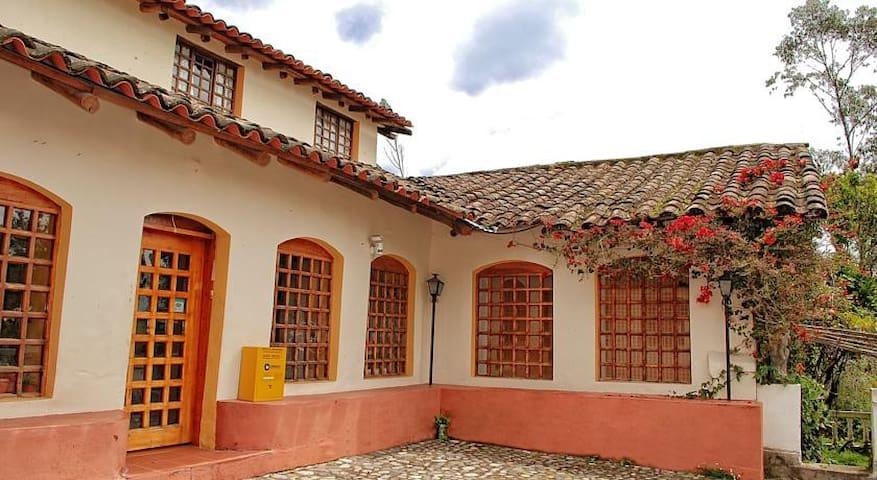 Habitación Twin San isidro de Iltaqui