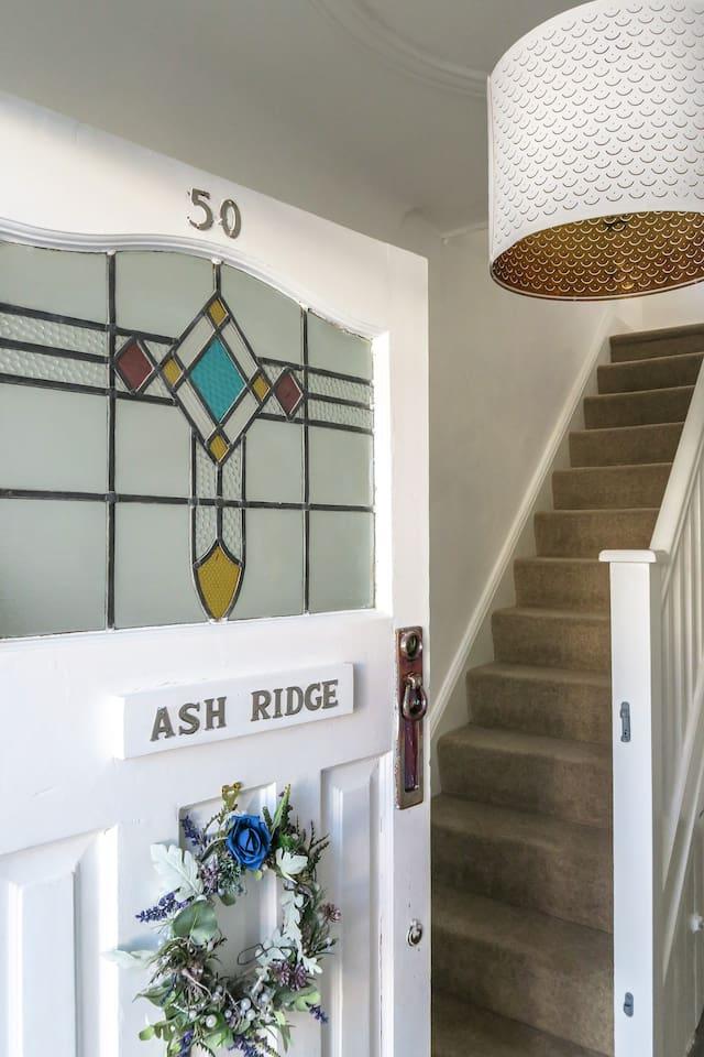 Welcome to Ash Ridge!