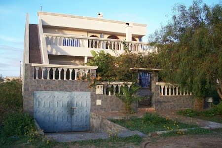villa en bord de mer - Safi