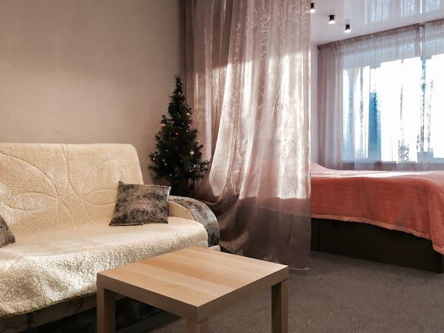 Уютная квартира для вашего отдыха - Smolensk - Flat