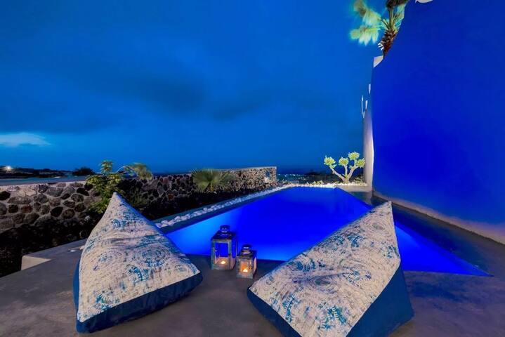 Aqua Villa | Private Pool