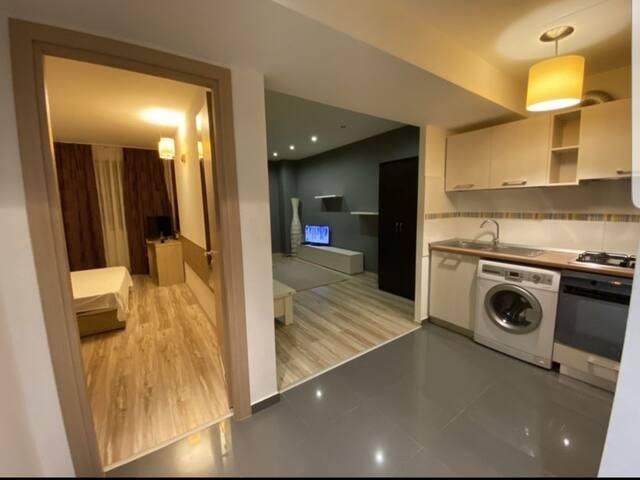 Rin Apartaments