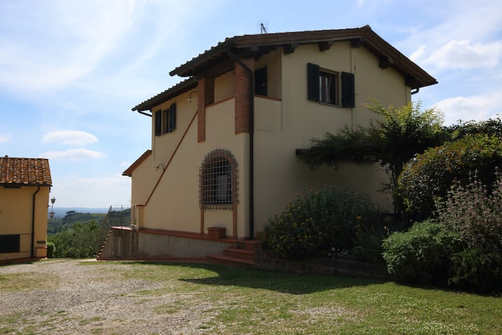 Giuliano - Holiday home in the heart of Tuscany