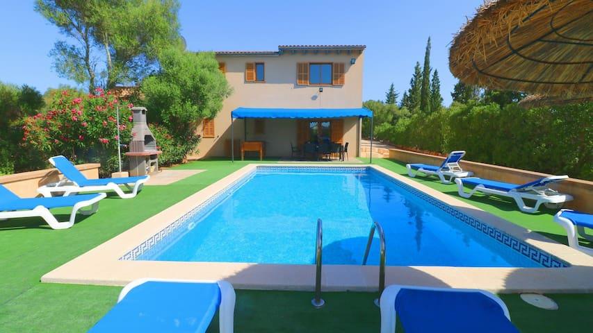 Casa Martin - Mallorca - Spain, Spain